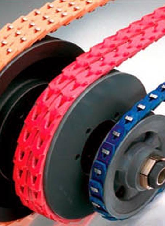 Industrial Belt Manufacturer Power Transmission - 533×728