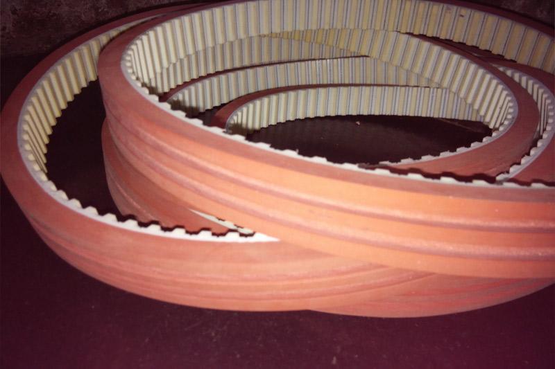 Industrial Belt Manufacturer Power Transmission - 800×533