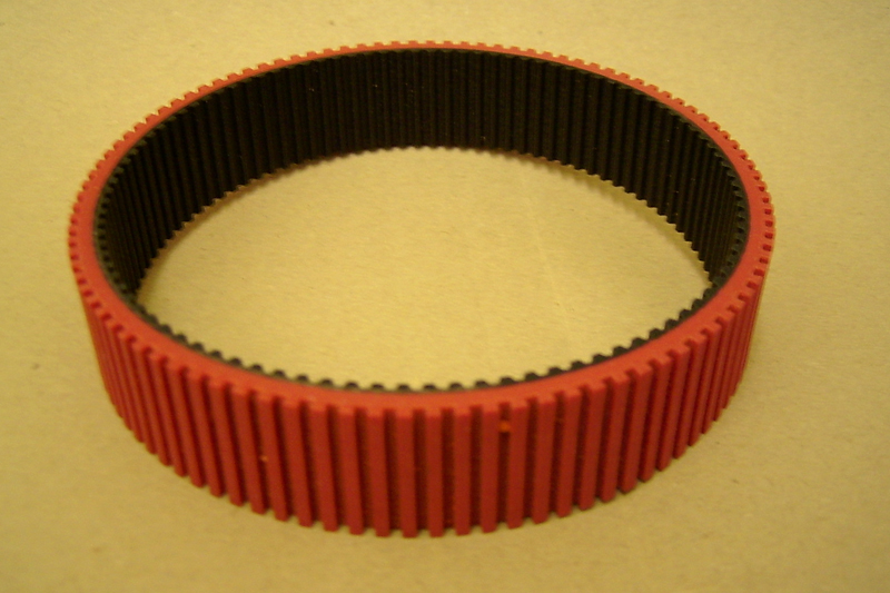 power transmission belts, Industrial Belts